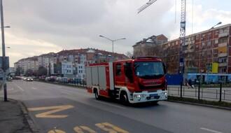 Od početka godine u Novom Sadu izbilo 128 požara