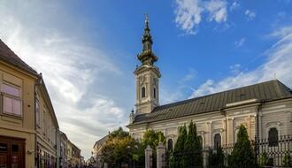 Kupole i zvonici novosadskih hramova: Saglasnost o zajedništvu (FOTO)