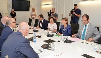 FOTO: Ambasadorka Francuske posetila Gradsku kuću