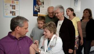 """VUČIĆ: """"Nadamo se da već do kraja godine možemo da imamo vakcinu u Srbiji"""""""