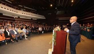"Vučević otvorio multidisciplinarni kongres ""Ishrana budućnosti"""