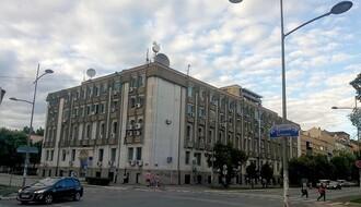 Otpušteni radnici RTV-a upućuju se na plaćeno odsustvo