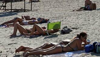 RHMZ: U naredna tri dana izuzetno visoko UV zračenje u celoj zemlji