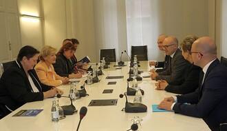 GRADSKA KUĆA: Dobrim odnosima sa Slovačkom najviše doprinose vojvođanski Slovaci