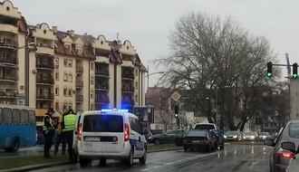 MUP: U proteklih pet dana 20 saobraćajki na području grada, jedno lice teže povređeno