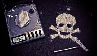 POLICIJA: Kod četiri Novosađanina pronađeni kokain i marihuana