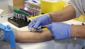 Poziv dobrovoljnim davaocima O krvne grupe