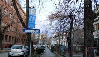 Besplatno parkiranje na Dan Grada Novog Sada