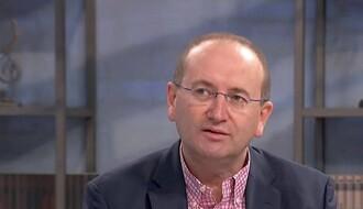 Dr Gojković: U Novom Sadu na dnevnom nivou preko 80 građana pozitivno na korona virus