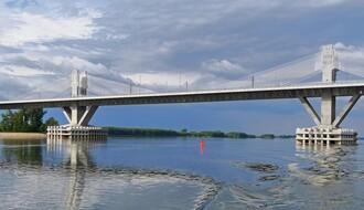 VUČEVIĆ: Izvesna izgradnja četvrtog mosta koji bi spojio Bulevar Evrope i Sremsku Kamenicu