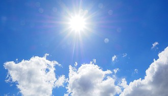 Vreme sutra: Ujutro mraz, tokom dana pretežno sunčano