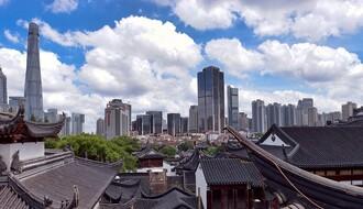 U Kini projektuju novi grad za doba posle korona virusa