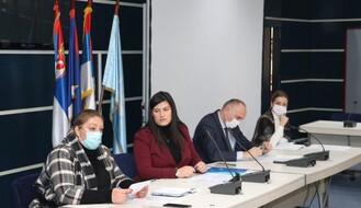 Dina Vučinić nova predsednica Koordinacionog tela za borbu protiv nasilja u školama
