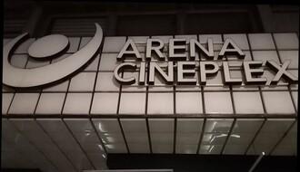 """Porodični vikend uz film """"Tom i Džeri"""" u Areni Cineplex"""