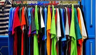 Od kojih materijala se šije garderoba koju svaki dan nosimo
