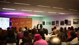KCNS: Prepuna sala na predavanju dr Nikole Čanka (FOTO)