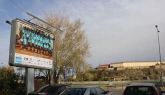 Promocija najboljih đaka i ove godine na bilbordima u Novom Sadu
