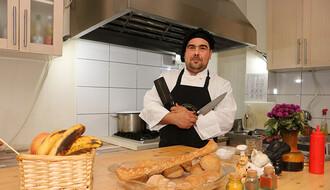 Kako je, zbog ljubavi, kuvar Buci preko Čilea stigao u Novi Sad (FOTO)