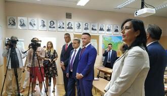 """Saobraćajna škola """"Pinki"""" dobila nov kabinet za učenje ruskog jezika"""