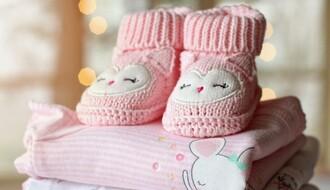 MATIČNA KNJIGA ROĐENIH: U Novom Sadu upisano 38 devojčica i 37 dečaka