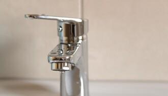 Jevrejska i Vase Pelagića bez vode zbog havarije