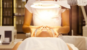 GENESIS BEAUTY CENTER: Masaže lica koje bude čitavo telo