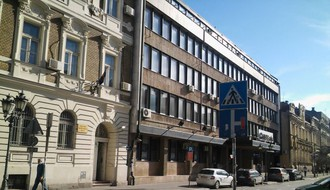 Trg Mladenaca i Železnička ulica bez vode zbog havarije