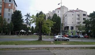 Deo Rumenačke ulice bez vode zbog havarije