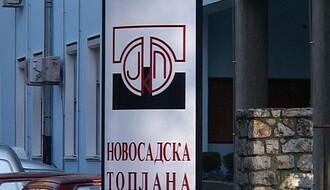 """""""Toplana"""" očitava brojila"""
