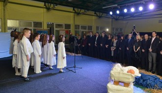 """Sveti Sava proslavljen u školi """"Dositej Obradović"""" i vrtiću """"Guliver"""""""