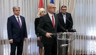 Održan sastanak o zajedničkim infrastrukturnim projektima Grada i republike