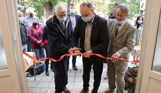 BUDISAVA: Otvoren rekonstruisani Dom penzionera (FOTO)