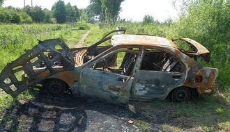 Novosađanka angažovala muškarca da zapali auto njenog bivšeg supruga