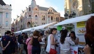 """Sedmi """"OPENS Youth Fair"""" 10. i 11. jula na tri lokacije u centru grada"""