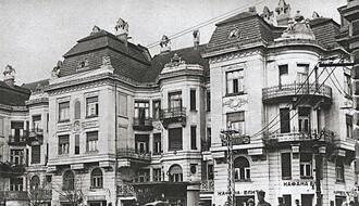 Novosadsko ugostiteljstvo nakon Drugog svetskog rata
