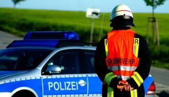 U udesu autobusa u Nemačkoj povređeno sedam srpskih studenata