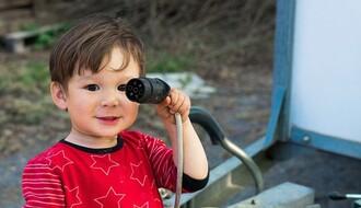 PSIHOLOGIJA: Rani znaci poremećaja ličnosti vidljivi već kod dvogodišnjaka