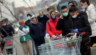MALI: Privatnicima se odlaže plaćanje poreza, svakom građaninu po 100 evra