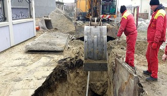 Izgradnja kanalizacije u Veterniku ušla u završnu fazu