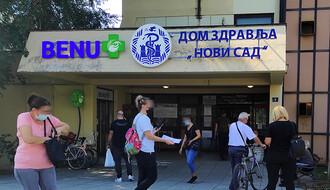 SSP: Novi Sad će postati žarište epidemije zbog lošeg upravljanja