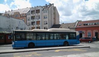 GSP: Na Dan Grada besplatan autobuski prevoz na gradskim i prigradskim linijama