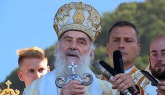 Patrijarh Irinej zaražen korona virusom, smešten u kovid bolnicu