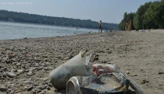 Svi na plažu: U subotu akcija čišćenja Bećarca