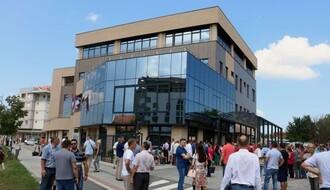 FOTO: Na Telepu otvorena nova zgrada Hitne pomoći