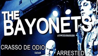 Oproštajni koncert The Bayonets