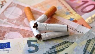 Nova grupa za odvikavanje od pušenja 19. februara