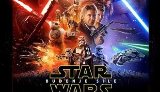 """Puštene karte za dodatne projekcije filma """"Star Wars - Buđenje sile""""!"""