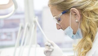 Stomatološka služba Doma zdravlja funkcioniše uz određene modifikacije