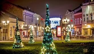 52 vikenda u Novom Sadu:  Zimska fantazija u Dunavskom parku