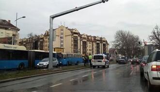 Tokom vikenda na novosadskim ulicama 15 saobraćajki, povređeno četvoro